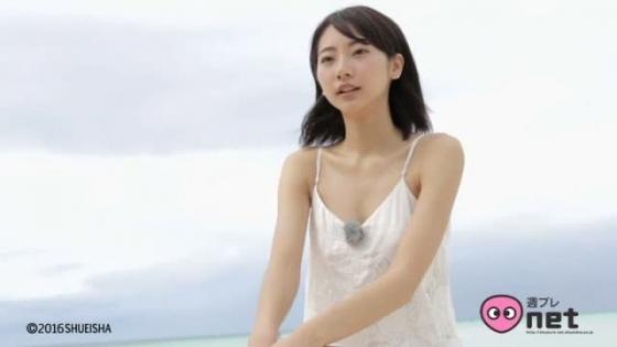 武田玲奈 週プレの最新ベロ出しBカップ水着グラビア 画像30枚 24