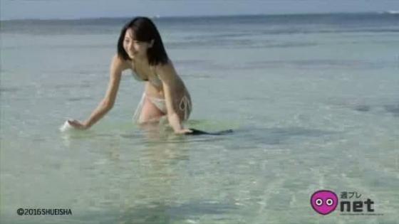 武田玲奈 週プレの最新ベロ出しBカップ水着グラビア 画像30枚 7