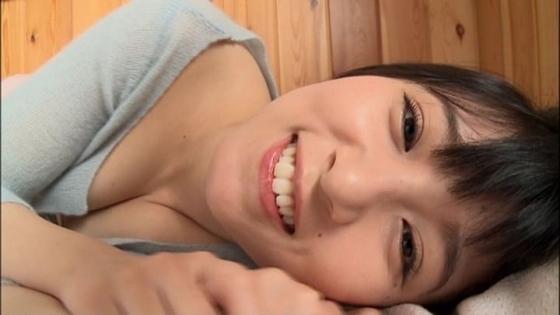 木嶋ゆり はじめての旅行のマン筋&お尻と股間の食い込みキャプ 画像49枚 30