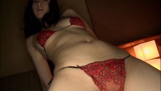 木嶋ゆり はじめての旅行のマン筋&お尻と股間の食い込みキャプ 画像49枚 48