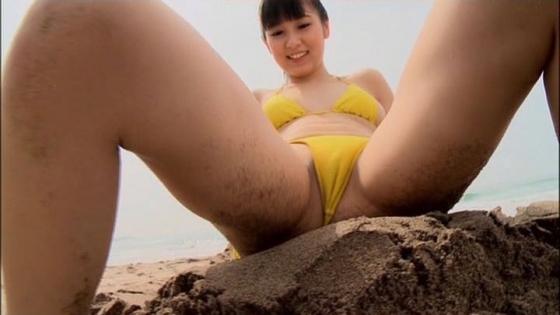 木嶋ゆり はじめての旅行のマン筋&お尻と股間の食い込みキャプ 画像49枚 7