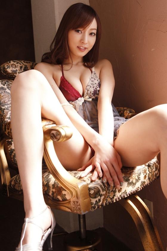 池田夏希 セミヌードでお尻の割れ目やFカップ巨乳を手ブラ披露 画像31枚 15