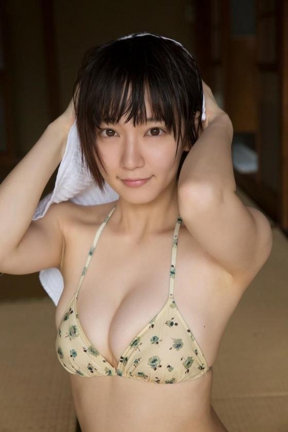 吉岡里帆 Dカップ谷間が凄いあさが来た出演女優 画像22枚 12