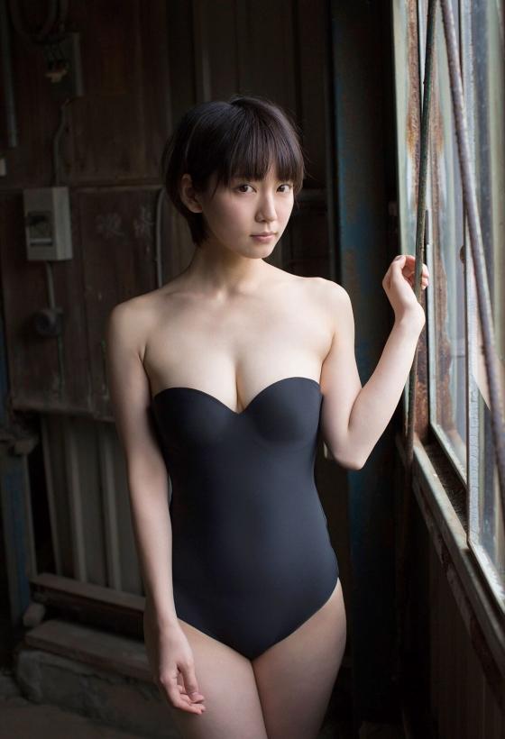 吉岡里帆 Dカップ谷間が凄いあさが来た出演女優 画像22枚 17