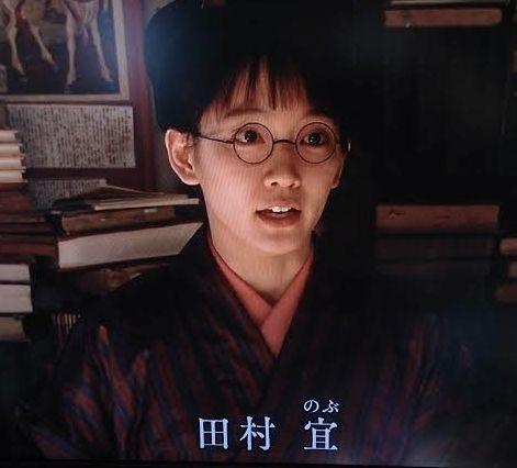 吉岡里帆 Dカップ谷間が凄いあさが来た出演女優 画像22枚 4