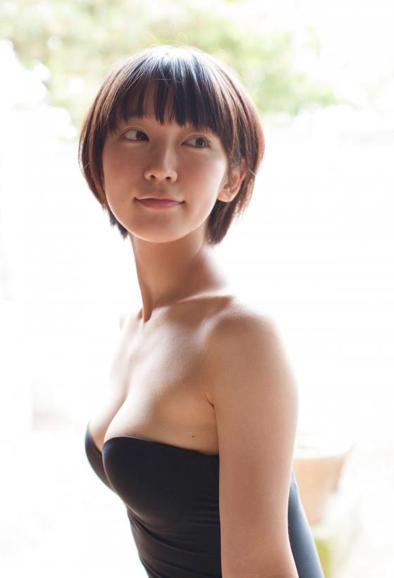 吉岡里帆 Dカップ谷間が凄いあさが来た出演女優 画像22枚 7
