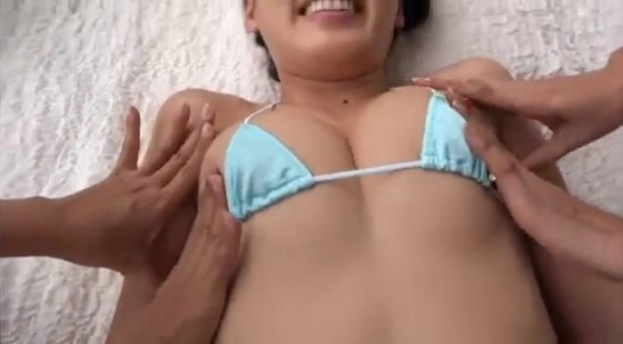 金子智美 金子てっぺんとりたいですの乳首ポチ&マン筋キャプ 画像47枚 44