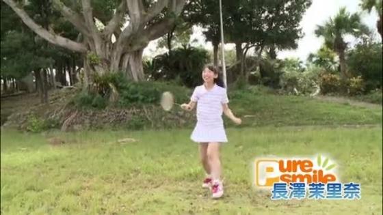 長澤茉里奈 ピュアスマイルのPRソフマップイベントFカップ谷間 画像55枚 25