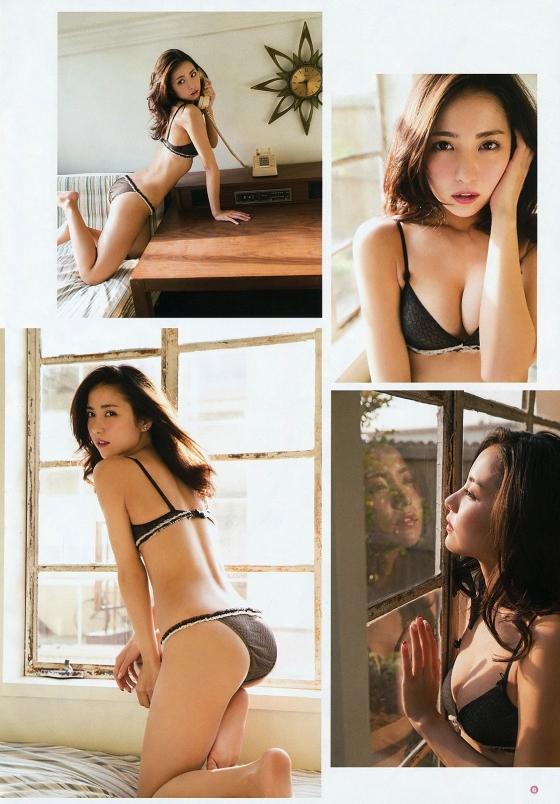 石川恋 写真集LOVE LETTERSの週プレセミヌードグラビア 画像21枚 13
