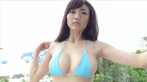 平塚奈菜 30+αソフマップPRイベントのFカップ水着谷間 画像48枚 34