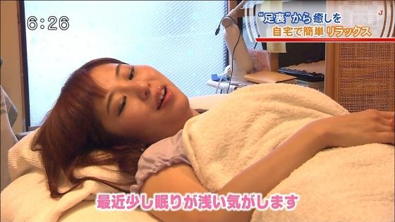 塩地美澄 Gカップ着衣巨乳のボリューム感が凄いキャプ 画像29枚 12