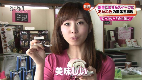塩地美澄 Gカップ着衣巨乳のボリューム感が凄いキャプ 画像29枚 23