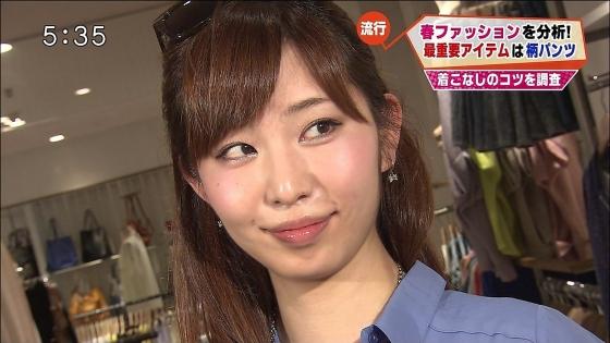 塩地美澄 Gカップ着衣巨乳のボリューム感が凄いキャプ 画像29枚 24