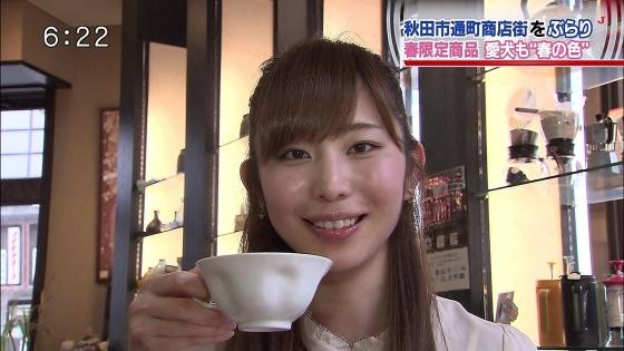 塩地美澄 Gカップ着衣巨乳のボリューム感が凄いキャプ 画像29枚 26