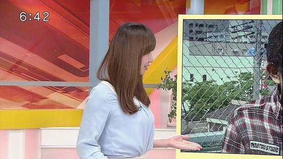 塩地美澄 Gカップ着衣巨乳のボリューム感が凄いキャプ 画像29枚 5