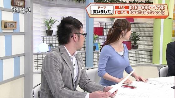 塩地美澄 Gカップ着衣巨乳のボリューム感が凄いキャプ 画像29枚 7