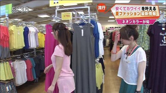 塩地美澄 Gカップ着衣巨乳のボリューム感が凄いキャプ 画像29枚 9