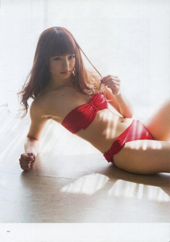 佐藤麗奈 ヤングアニマル最新号のBカップ水着グラビア 画像28枚 22