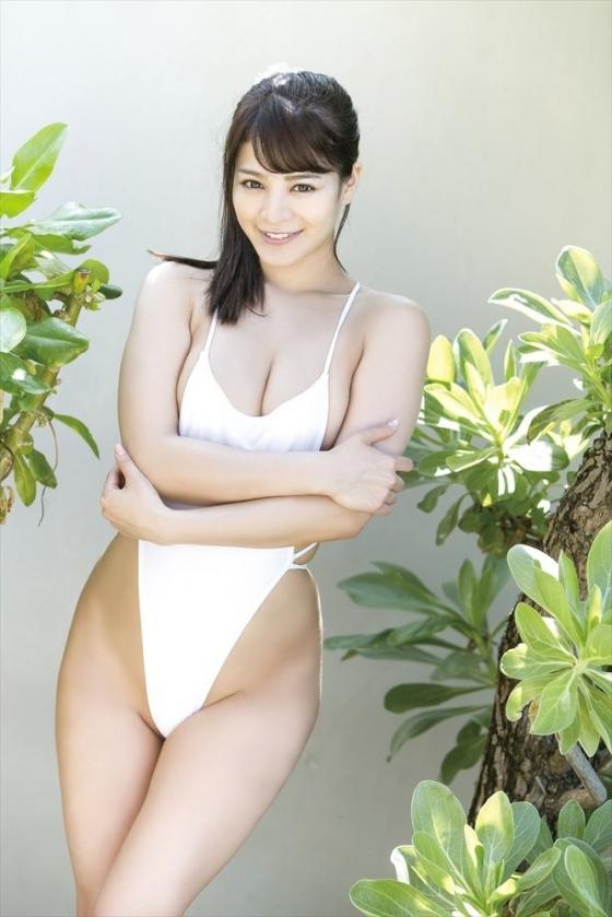 春菜めぐみ Secret Loverのレースクイーン仕込みハイレグキャプ 画像65枚 5