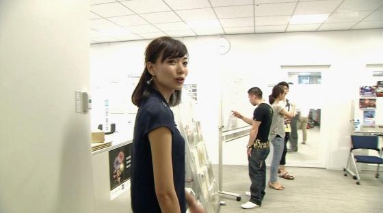 斎藤真美 ABC女子アナの腋チラ胸チラブラチラ連発キャプ 画像32枚 25
