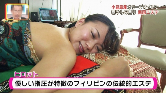 斎藤真美 ABC女子アナの腋チラ胸チラブラチラ連発キャプ 画像32枚 32