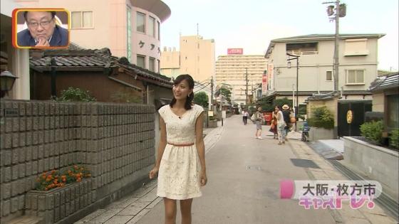 斎藤真美 ABC女子アナの腋チラ胸チラブラチラ連発キャプ 画像32枚 8