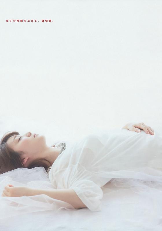 大島優子 フライデー最新号のDカップ谷間グラビア 画像28枚 11
