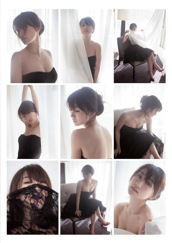 大島優子 フライデー最新号のDカップ谷間グラビア 画像28枚 25