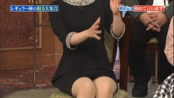 徳島えりか しゃがみパンチラと美脚を披露した行列キャプ 画像22枚 17