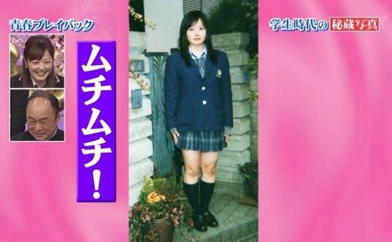 徳島えりか しゃがみパンチラと美脚を披露した行列キャプ 画像22枚 19