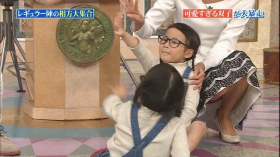 徳島えりか しゃがみパンチラと美脚を披露した行列キャプ 画像22枚 8