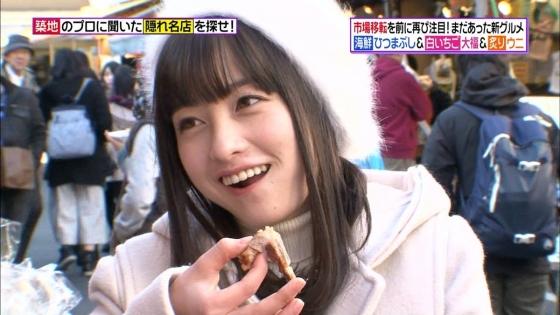 橋本環奈 ヤングマガジンの腋見せ美少女最新グラビア 画像30枚 10