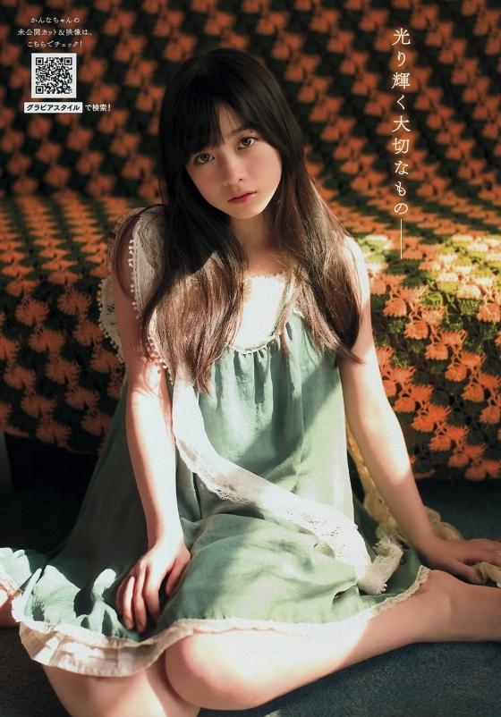 橋本環奈 ヤングマガジンの腋見せ美少女最新グラビア 画像30枚 29