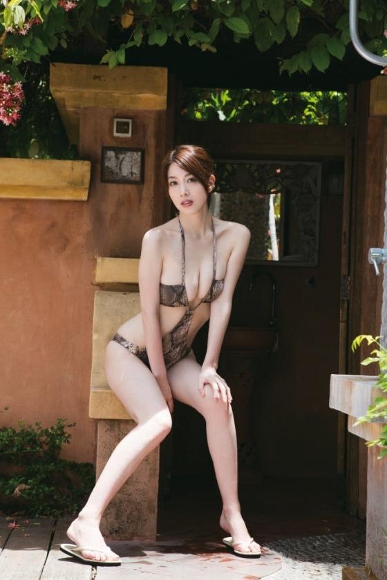 小林恵美 美貌の吐息のスレンダーFカップ巨乳キャプ 画像51枚 46