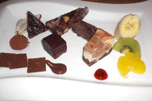 マリベル チョコレート