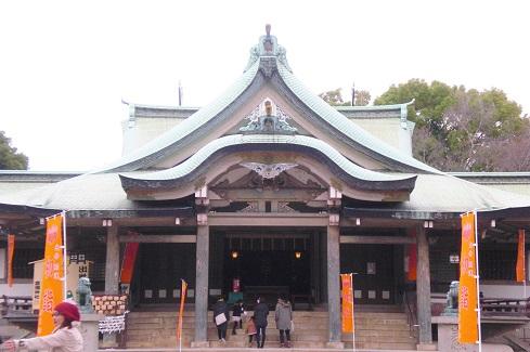 大阪城12