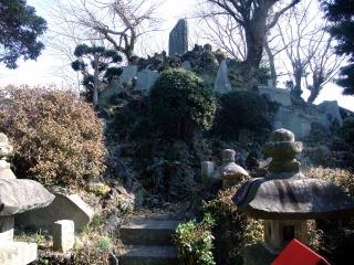 富士塚 2