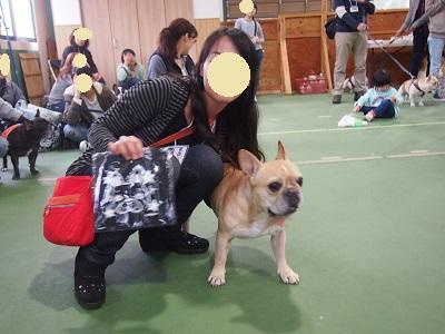 ごんちゃん 3位