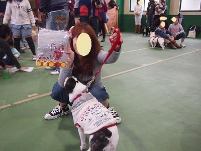 のんちゃん 4位