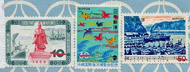 切手  80
