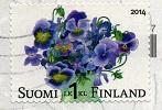 切手6  フィンランド