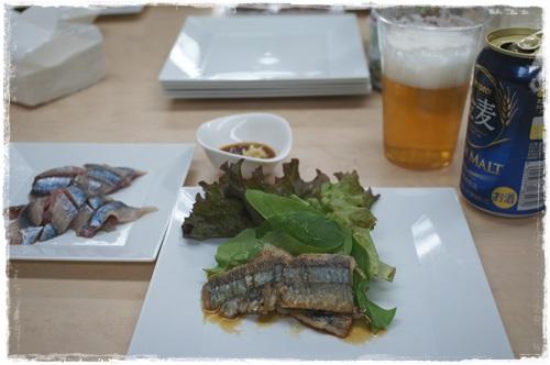 秋刀魚DSC01434