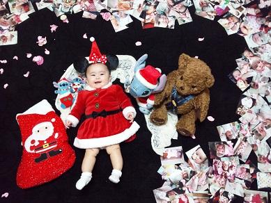クリスマスコスプレ4