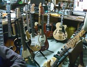 ギター密度高いなあ