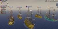 底模擬0120艦隊
