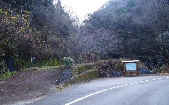 1カラ迫岳2