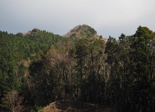 9カラ迫岳84