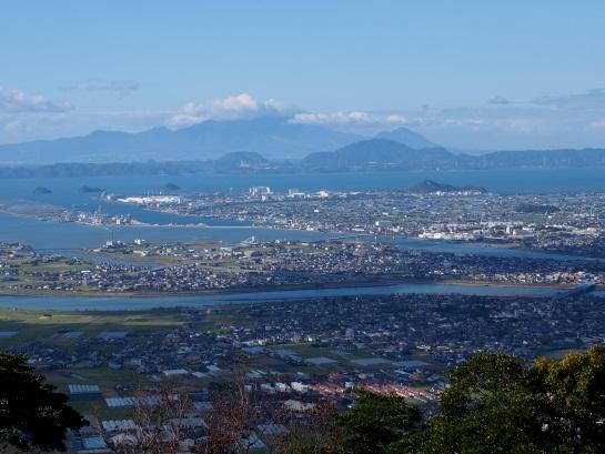 2高岳(扇岳)200