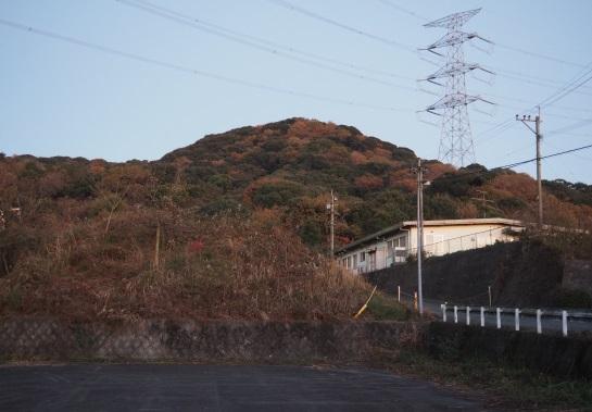 1高岳山60