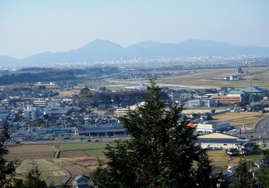 2辺田見山16